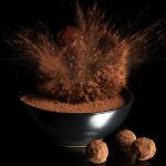 Hotel Chocolat 2010 (Three Part composite)
