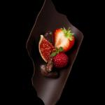 Hotel Chocolat Morning to Midnight Recipe Book Cover Image 2012.